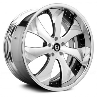 LEXANI FORGED® - 721 3PC