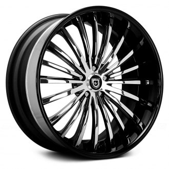 LEXANI FORGED® - 722