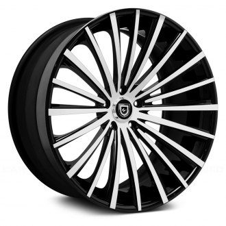 LEXANI FORGED® - 722 3PC