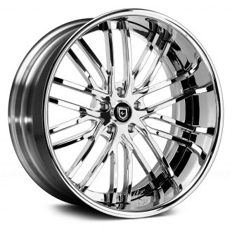 LEXANI FORGED® - 723 3PC