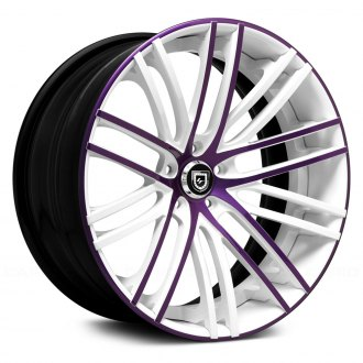 LEXANI FORGED® - 723