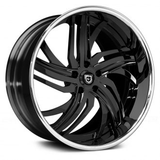LEXANI FORGED® - 724 3PC