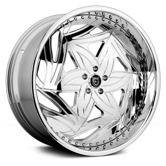 LEXANI FORGED® - 726 3PC