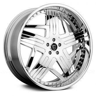 LEXANI FORGED® - 727 3PC