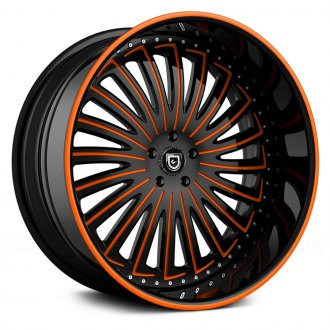 LEXANI FORGED® - 728 GEMINI 3PC