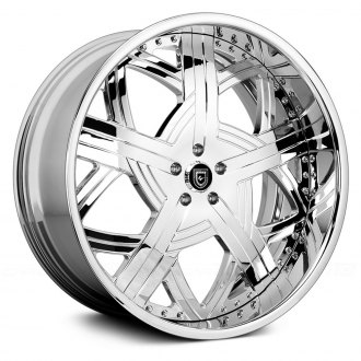 LEXANI FORGED® - 729