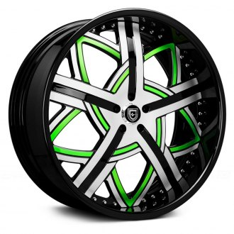 LEXANI FORGED® - 729 3PC