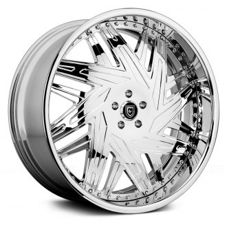 LEXANI FORGED® - 730