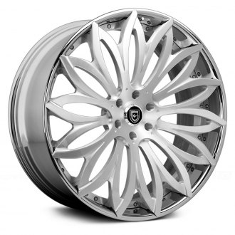 LEXANI FORGED® - 731 PISCES 3PC
