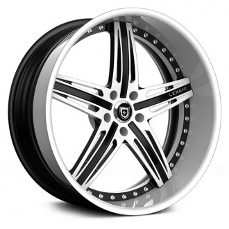 LEXANI FORGED® - 732