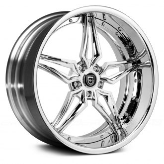 LEXANI FORGED® - 733