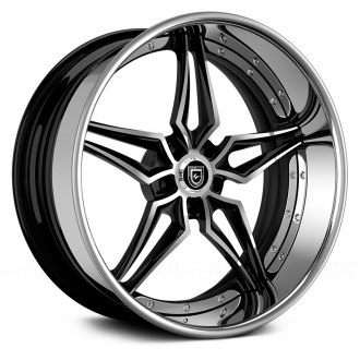 LEXANI FORGED® - 733 INSIGNIA 3PC