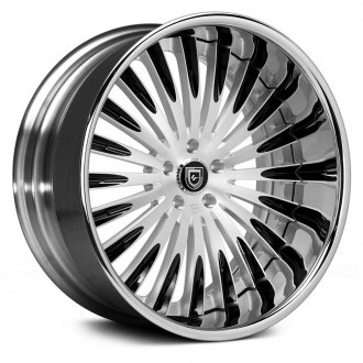 LEXANI FORGED® - 734 CAMUS 3PC