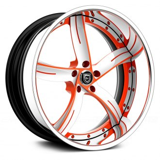 LEXANI FORGED® - 735