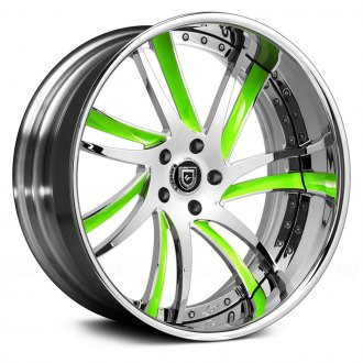 LEXANI FORGED® - 736 PROFILE 3PC