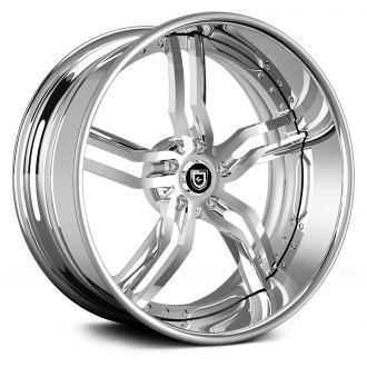 LEXANI FORGED® - 737 OPUS 3PC