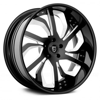 LEXANI FORGED® - 738 REGAL 3PC