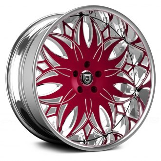 LEXANI FORGED® - 741