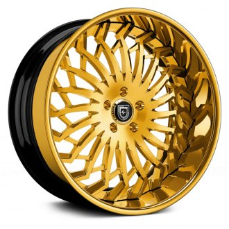 LEXANI FORGED® - 743