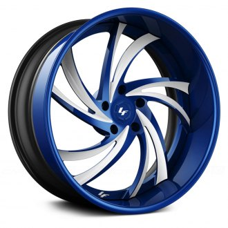 LEXANI FORGED® - 744