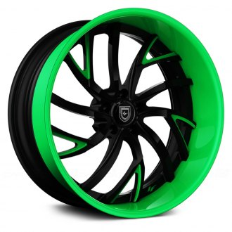 LEXANI FORGED® - 745