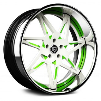 LEXANI FORGED® - 749
