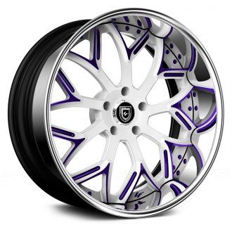 LEXANI FORGED® - 750