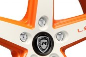 LEXANI® - R-FOUR Custom Painted Close-Up