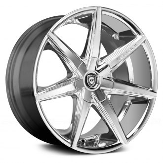LEXANI® - R-SEVEN Chrome