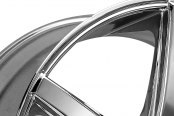 LEXANI® - R-SIX Chrome Close-Up