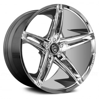 LEXANI® - R-THREE Chrome