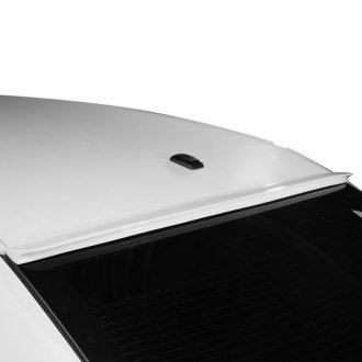 Liberty Walk® - LB Performance™ Fiberglass Rear Roof Spoiler (Unpainted)