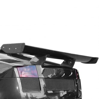 Liberty Walk® - LB Performance™ Carbon Fiber Rear Wing Spoiler Ver.2