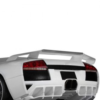 Liberty Walk® - LB Performance™ Fiberglass Rear Wing Spoiler Ver.1 (Unpainted)