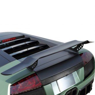 Liberty Walk® - LB Performance™ Fiberglass Rear Wing Spoiler Ver.3 (Unpainted)
