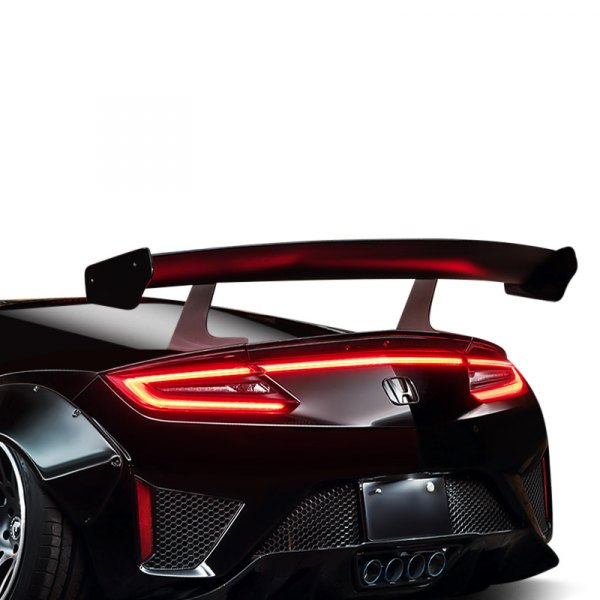 Acura NSX 2016 Rear Wing