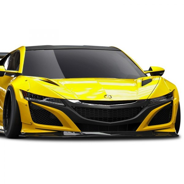 Acura NSX 2017 LB Works™ Version 1