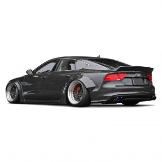 Liberty Walk® - Side Skirts