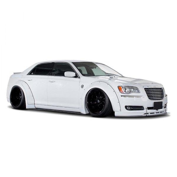 Chrysler 300C 2011 LB Works™ Fiberglass