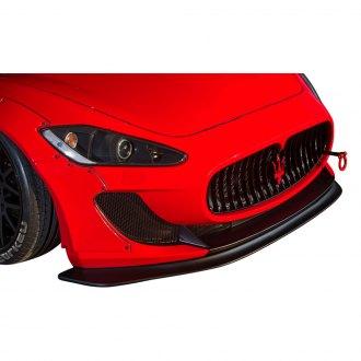 Maserati GranTurismo Bumper Lips | Air Dams, Splitters, Spoilers