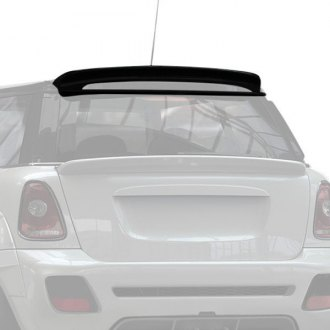 Liberty Walk® - Custom Style Rear Window Spoiler