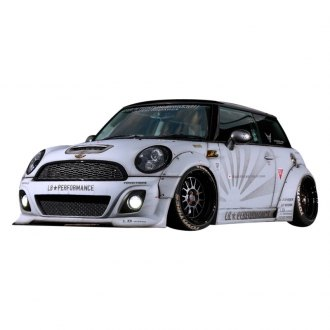 2006 Mini Cooper Body Kits Ground Effects CARiD
