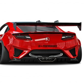 Liberty Walk® - Rear Diffuser