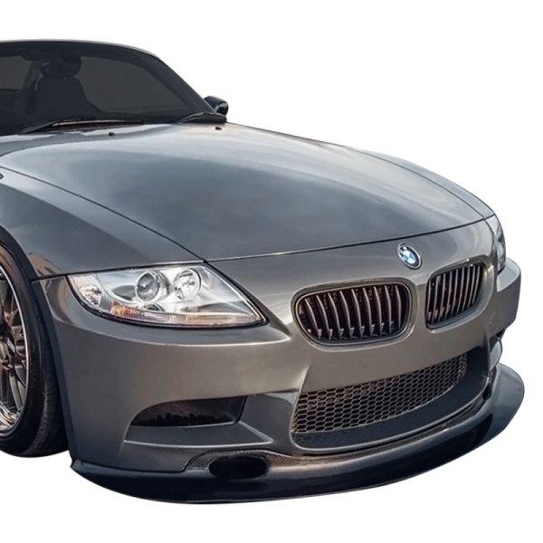 2003 Bmw Z4: BMW Z4 E85 Body Code 2003-2008 Fiberglass