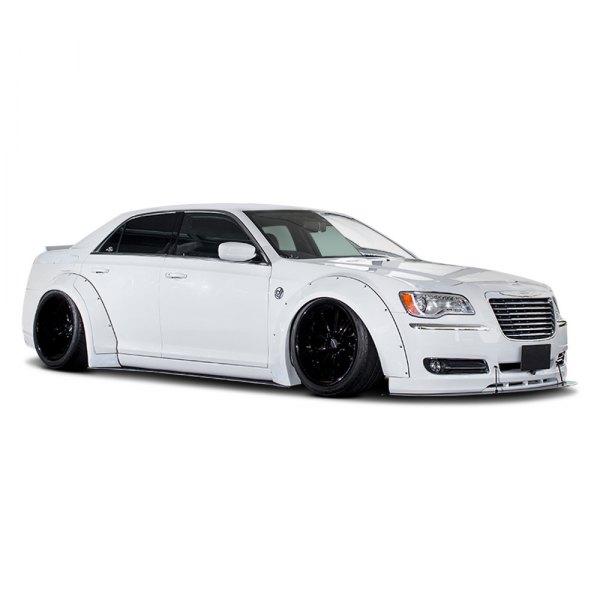 Chrysler 300C 2014 LB Works™ Fiberglass