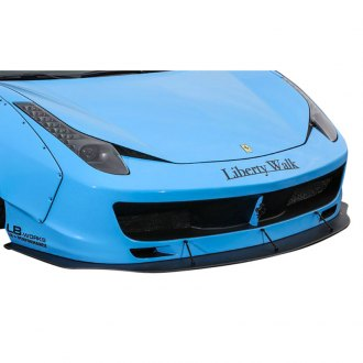Liberty Walk® - Bumper Lip
