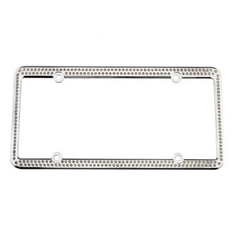 License 2 Bling® - 256 Series Frame