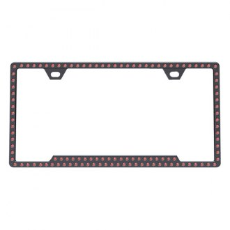 License 2 Bling® - Slimline Series Frame