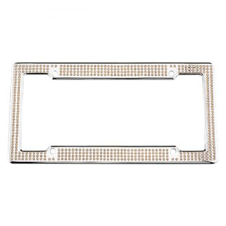 License 2 Bling® - VIP Series Frame