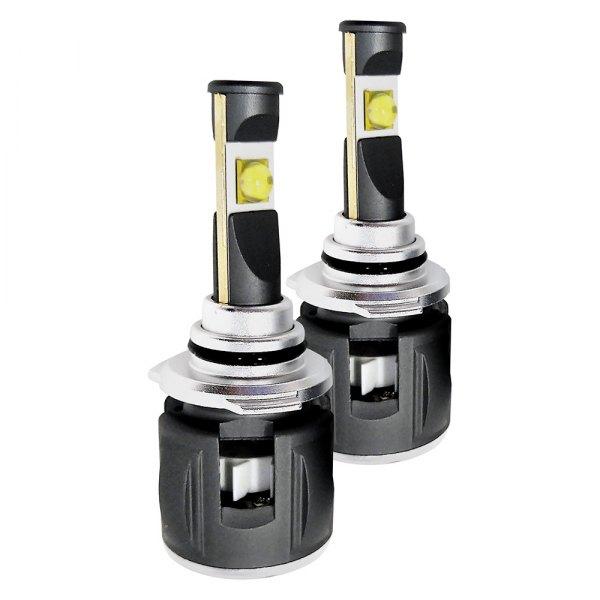 Lifetime LED Lights® - Super Bright LED Headlight Conversion Kit